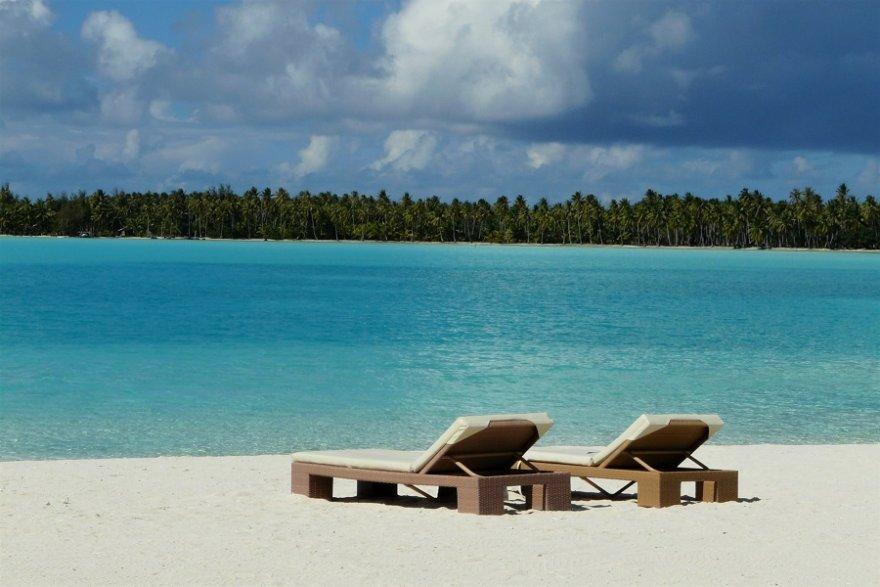 Gesellschaftsinseln Bora Bora