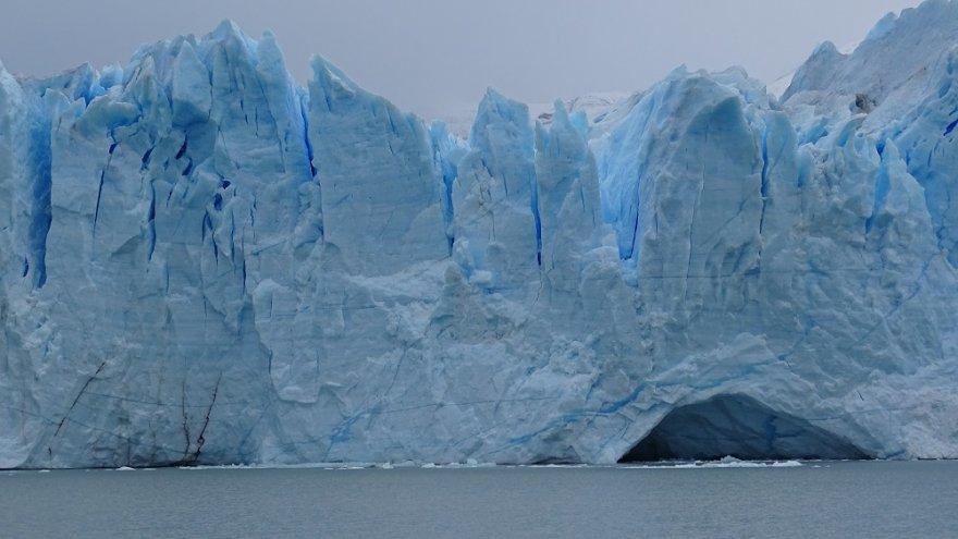 Los Glaciares Nationalpark Patagonien Argentinien