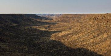 Grootberg, Namibia