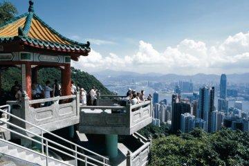 Erlebnisreise Hongkong/Neuseeland und Fiji