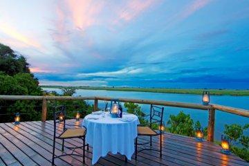 Botswana Hochzeitsreise mit Desert & Delta Lodges