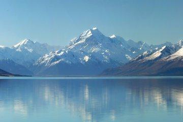 Naturwunder Neuseelands