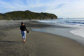 Im Land der Kiwi