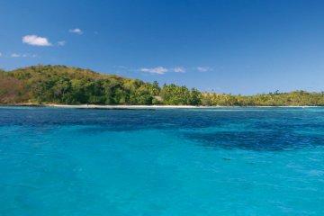 Fiji - traditionell und traumhaft