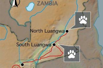 Expedition Nördliches Sambia