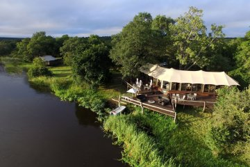 Zambezi Sands River Camp