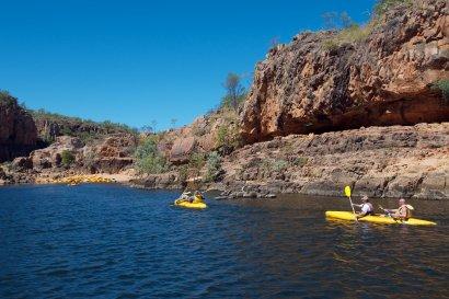 Ausflüge & Tagestouren Australien