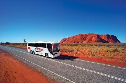 Rundreisen Australien