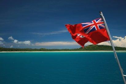 Inselkombination Fiji Inseln