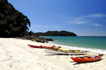 Ausflüge & Tagestouren Neuseeland