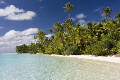 Inselkombination Cook Inseln