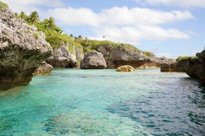 Inselkombination Niue