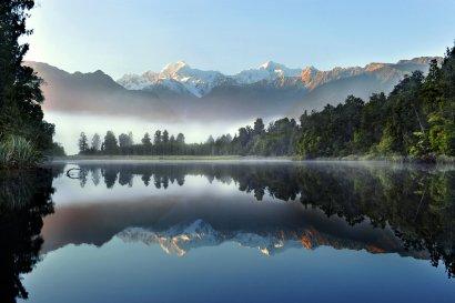 Mietwagenreisen Neuseeland