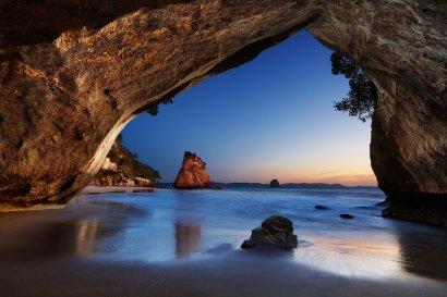 Reiseangebote Neuseeland