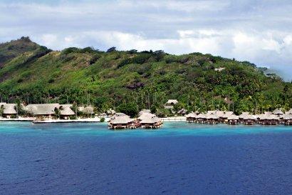 Inselkombination Französisch Polynesien