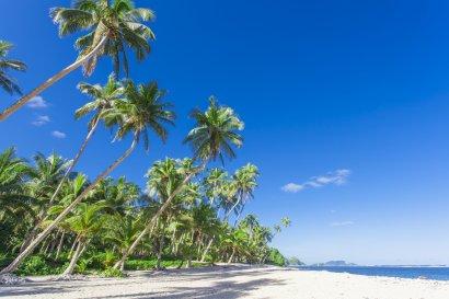 Inselkombination Samoa